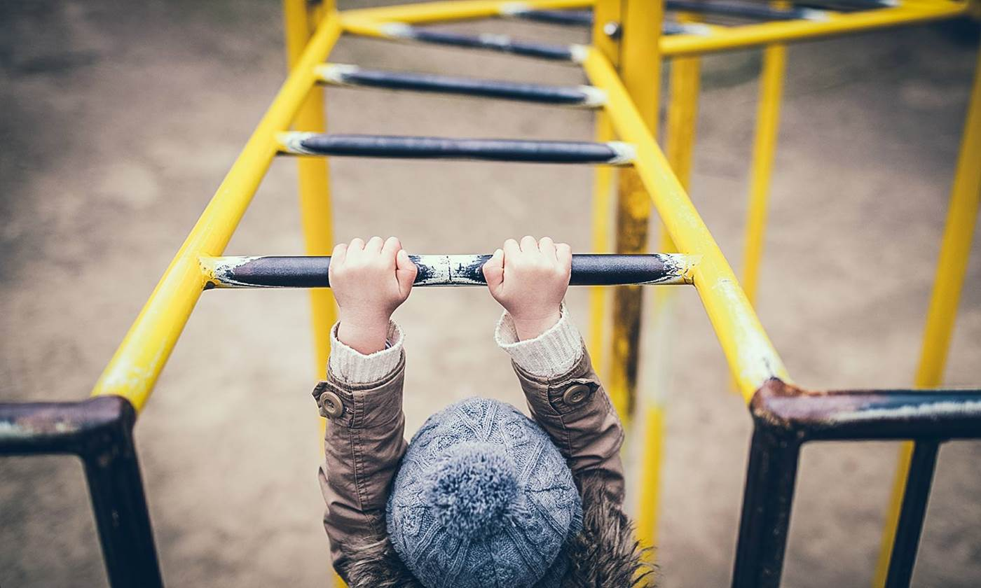 Risky Play Why Children Love It And >> Adventurous Play Why Children Need Risk First Five Years